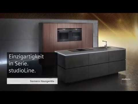 Siemens Studioline Kühlschrank : Siemens studioline exklusivität in perfektion erhältlich bei