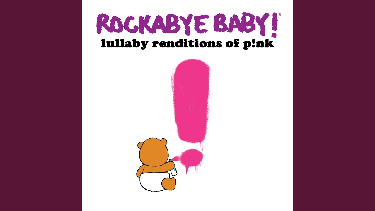 Lullaby pill for baby 62