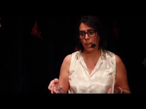 El binomio fantástico | Maria M. Lobo | TEDxTucuman