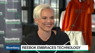 Reebok VP Says Innovation in Apparel Has Taken a 'Gigantic Leap'