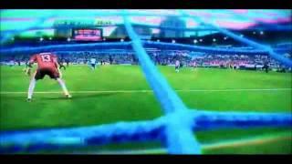 Cristiano Ronaldo -Ambition-2011 *New*