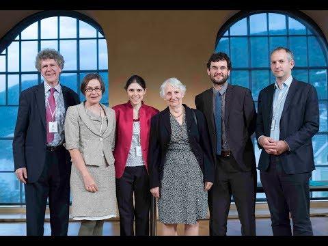 The Holberg Symposium 2017: Ethics For Communication