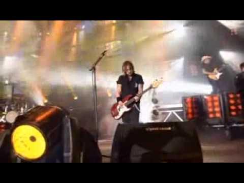 Böhse Onkelz - Die Firma [Live]