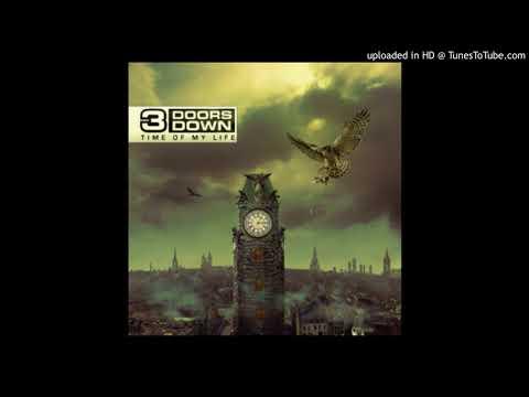 3 Doors Down - My Way  (Time Of My Life Full Album) mp3