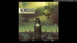 3 Doors Down - My Way  (Time Of My Life Full Album)