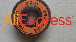 AliExpress Skate Bearings REVIEW
