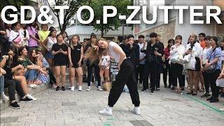 말 그대로 춤실력 쩔어! GD&T.O.P(지디앤탑)-쩔어(ZUTTER) dance cover(댄스커버) by.J.Yana