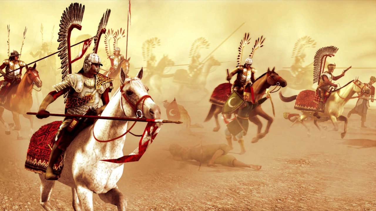 Lancer Wallpaper Hd Sabaton Winged Hussars Sub Esp Youtube
