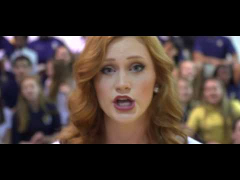 University Christian Music Video