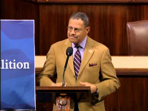 Rep. Sanford Bishop Floor Statement regarding Blue Dog Democrats, Bipartisanship
