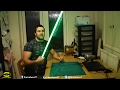 Bright and Robust Lightsaber Build Tutorial