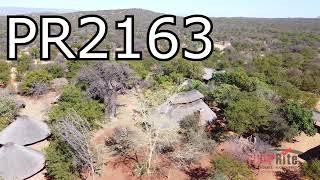 PR2163    1959 ha Superb Hunting Farm in the Musina Louis Trichardt area Limpopo Province.