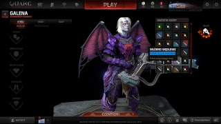 Quake Champions - dejli czelendżs ;)