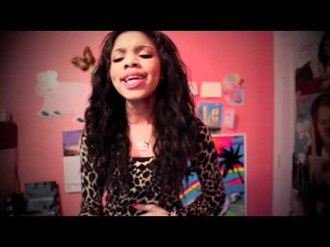 Teala Dunn Singing Rolling In The Deep By Adele.