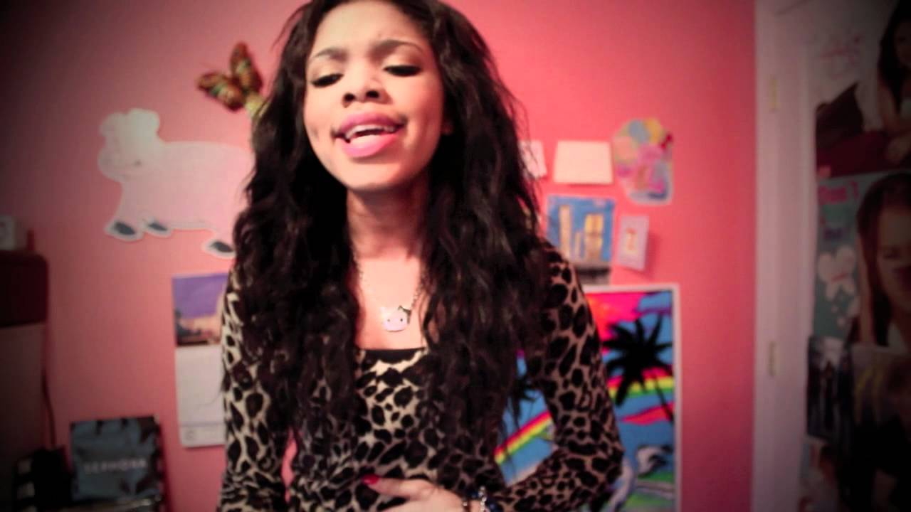 teala dunn the thundermans