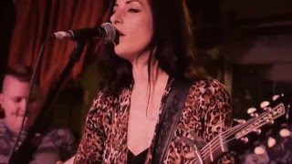 """""""You're Everywhere"""" ft. Megan Lane - Live at the Monarch"""