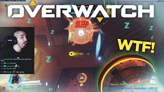 Overwatch MOST VIEWED Twİtch Clips of The Week! #152