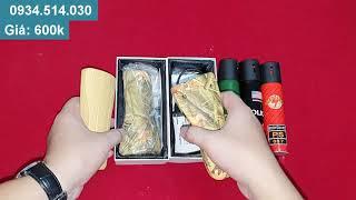 Đèn Pin Tự Vệ Loại Xịn Hàng Hiếm Mã TW1803 Thiết Kế Đẹp, Chất Lượng Cực Kì Tốt