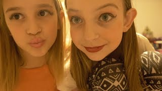 THINGS TO DO AT PRETEEN SLUMBER PARTY | FUN SLEEPOVER