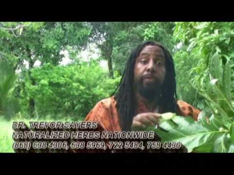 trevor sayers  herbal health