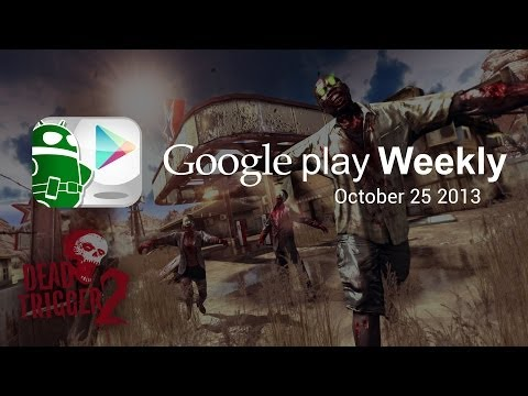 5 Android apps you can't miss this week [Google Play Weekly]
