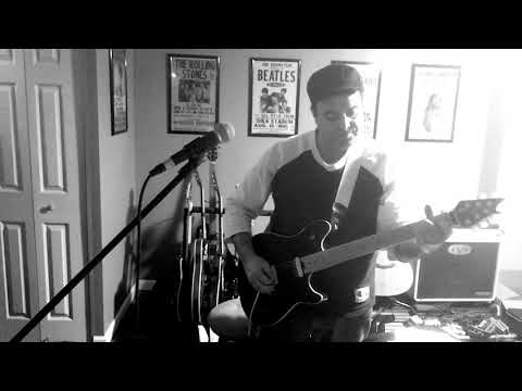Señor (Tales Of Yankee Power)(electric) - Bob Dylan Cover
