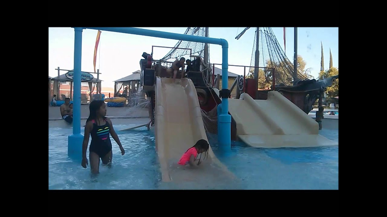 Wild Water Adventure Park Raw Youtube