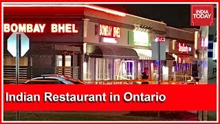 Blast At Indian Restaurant in Canada's Ontario Injures Over A Dozen