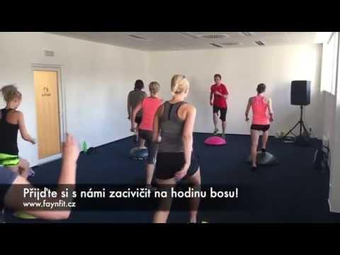 Bosu v Ústí nad Orlicí | Faynfit