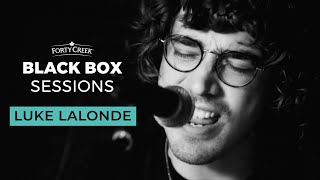 "Luke Lalonde - ""Dusty Lime"" 
