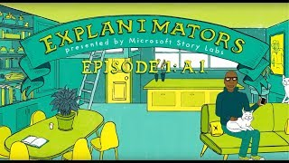 The animated guide to artificial intelligence (Explanimators: Episode 1)