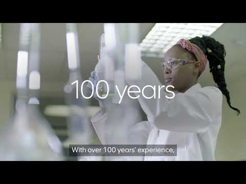 Anglo American - At a Glance
