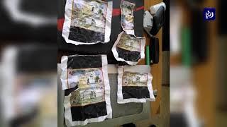 ضبط معلم يزوّر العملة الأردنية داخل مدرسة حكومية - (27-8-2017)