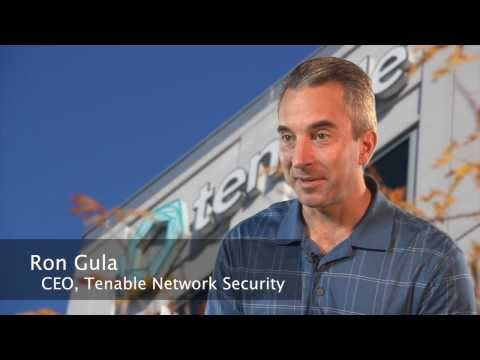 2013 Deal of the Year Finalist - Tenable Network Security & Accel Partners