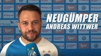 86TV | Neugümper mit Andreas Wittwer