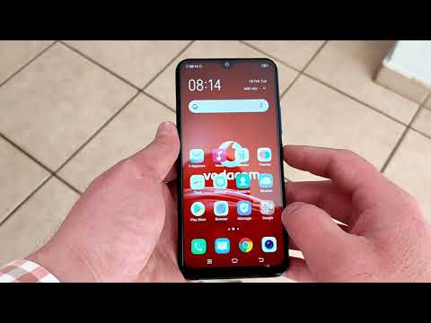 The VIVO Y12 Review - A Budget Android phone with great features