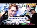 JANGAN SALAH MENILAI Cover MONNA _+High Audio Quality