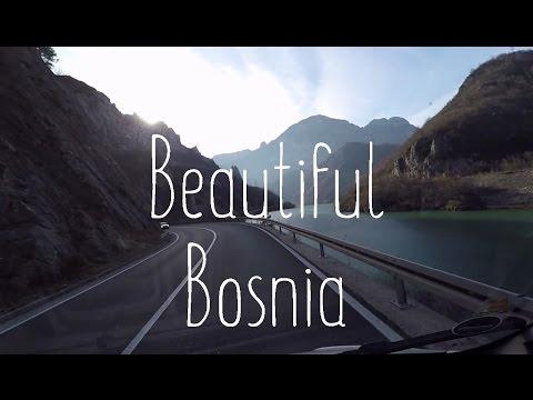 Exploring Bosnia and Herzegovina