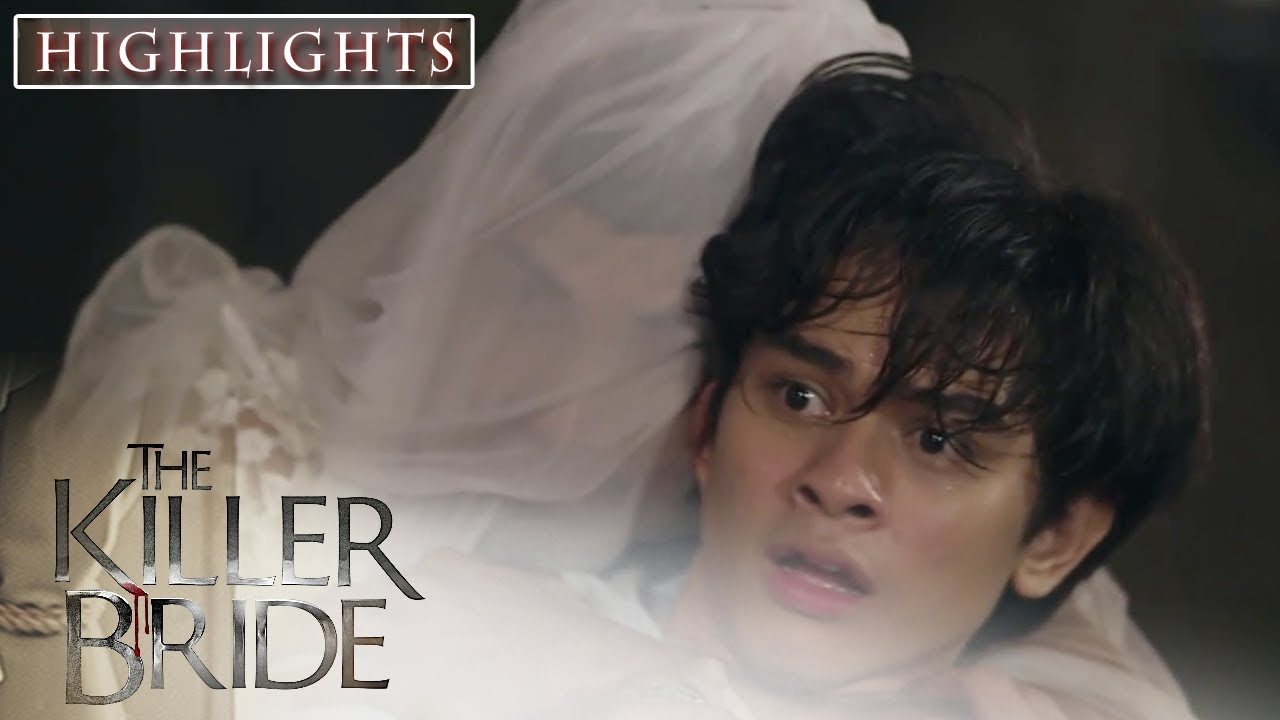 The 'Killer bride' has a new victim in Las Espadas | TKB (With Eng Subs)