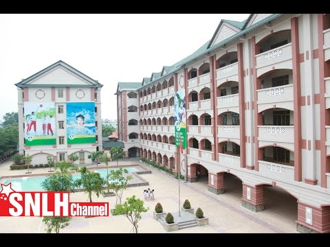 [ Trường SNLH ] Lac Hong Bilingual School Trailer