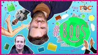 #BOOS VERKLAART OORLOG AAN ROC FLEVOLAND EN WOW WAT EEN ONVRIENDELIJKE LERAREN | #BOOS S02E03