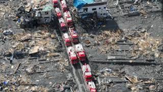 Aftermath of the 2011 Tōhoku earthquake and tsunami   Wikipedia audio article