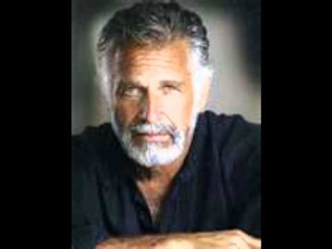 Most Interesting Man In The World Quotes YouTube Inspiration The Most Interesting Man Quotes