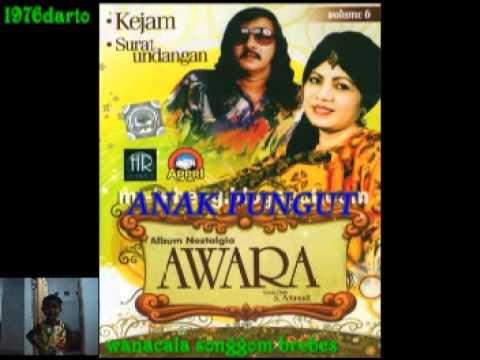 ANAK PUNGUT(S.ACHMADI)LAGU JADUL  THN 70-80AN