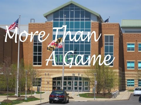 More Than A Game -- Mountain Ridge HRM (2014)