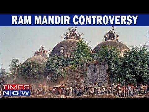 babri-plea:-cji-rejects-early-hearing-in-ayodhya--masjid-matter