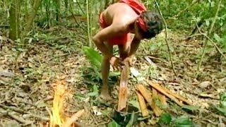 Droga natural de la selva (rituales chamanes)
