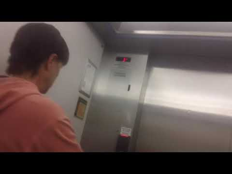 More Dover Classic Hydraullic Elevators At UNC Neurophysic Hospital Chapel Hill NC from YouTube · Duration:  4 minutes 16 seconds