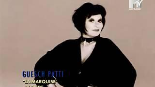 GUESCH PATTI La marquise (1995) °MTV VINTAGE°