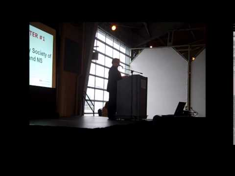 100 Women Who Care Halifax  - Elizabeth Fry Society of Mainland Nova Scotia
